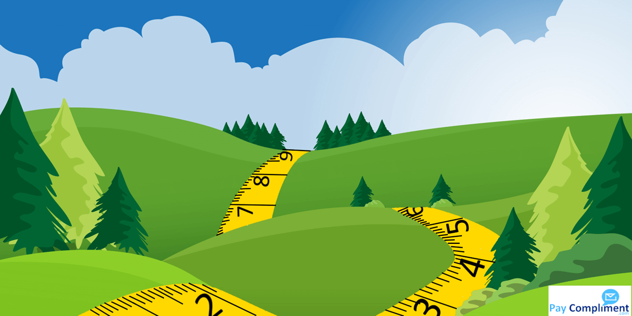 Measuring your level of agility